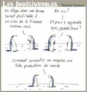 Le Monde électronique du 12.2.2009