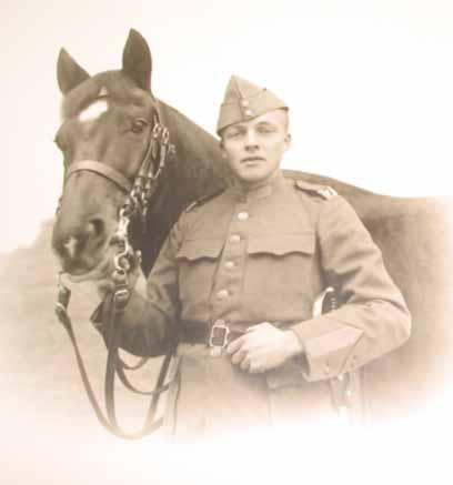 Rudolf Baumann 1920-1975, mein Vater