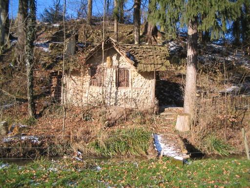 Bubenwaldhütte