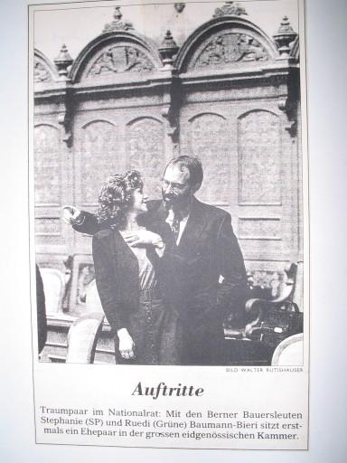 Tagesanzeiger, 1994