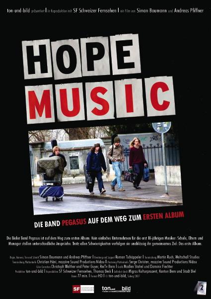 Dokumentarfilm von Simon Baumann und Andreas Pfiffner