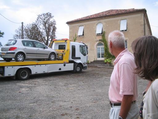 Peugeot Pannenhilfe