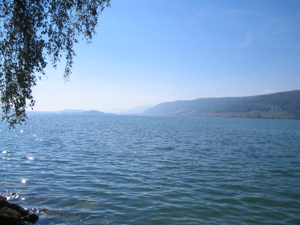 Bielersee, Lac de Bienne