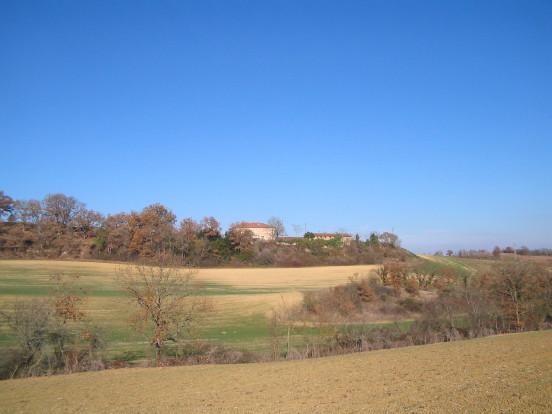 La Oueyte, November 07
