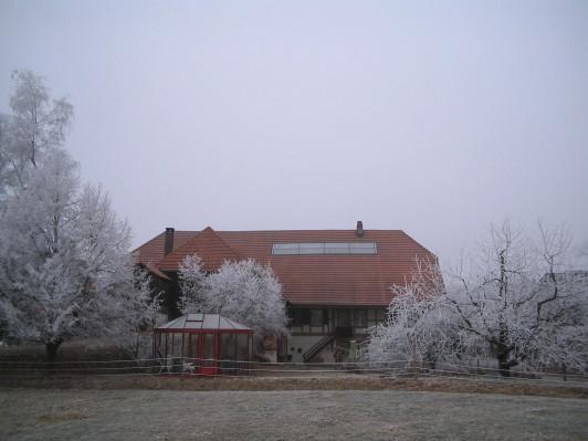 Inselmatt, 21. 12. 2007