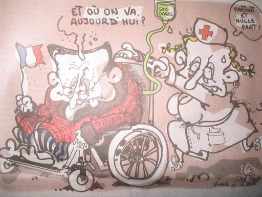Le Monde, 22.1.2008
