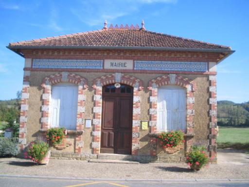 Mairie Moncorneil-Grazan