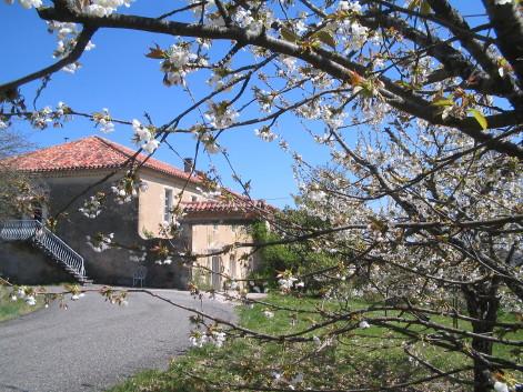 La Oueyte, Samstag, 29. März 2008, 13:20 Uhr