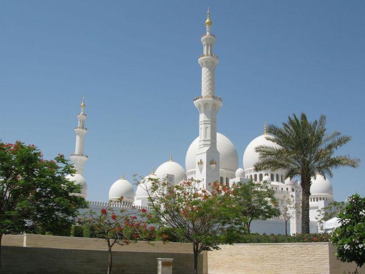 IMG_0628 Zayed Moschee