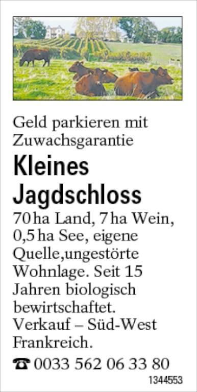 Jagdschloss (1)